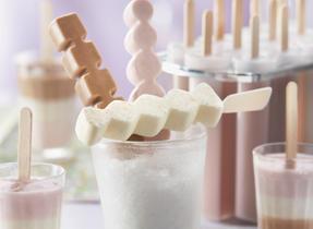 Vanilla Ice Pop