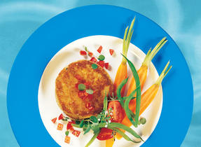 Victory Fish Cakes