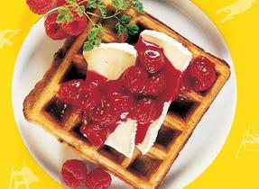 Winter Waffle