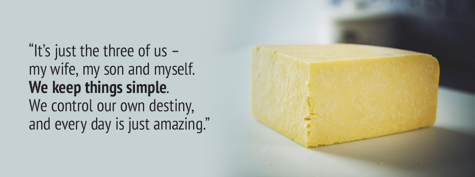 Meet Our Cheese Heroes: Winter 2014 - Cheese Heroes
