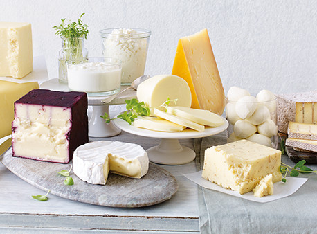 Ontario Cheeses: Yours to Discover