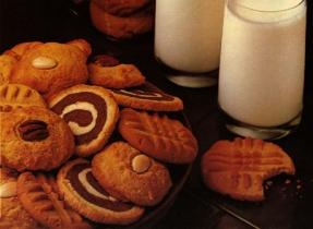 Brown Sugar Nuggets