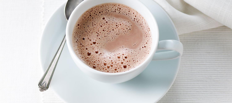 A Cup Of Tea Coffee Hot Chocolat