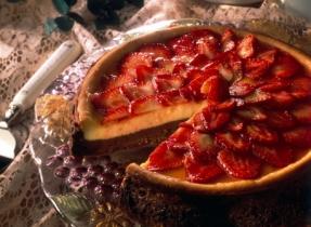 Diabolic Cheesecake