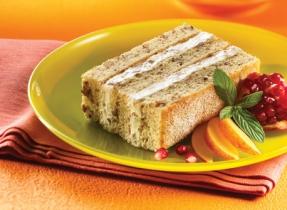 Toasted Pecan Slice