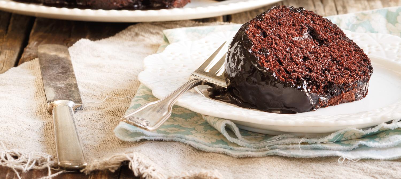 Mayan chocolate cake recipe