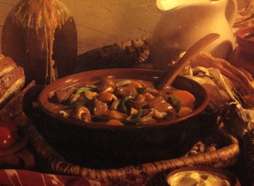 Hearty Beef Goulash