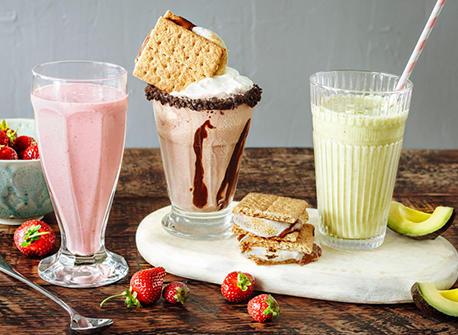 Summer of Shakes Recipe