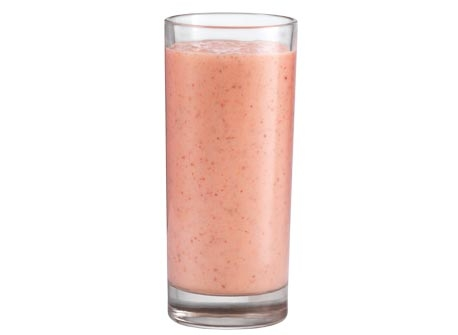 Strawberry-Orange Sunburst Smoothie Recipe
