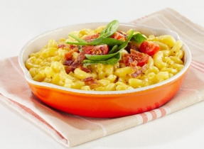 Mac & Cheese BLT
