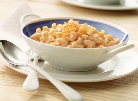 Nice & Easy One-Pot Macaroni & Cheese Recipe