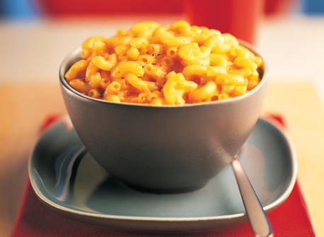 Quick Mac 'n' Cheese Recipe