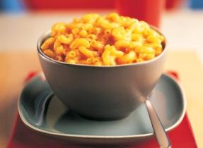 Quick Mac 'n' Cheese