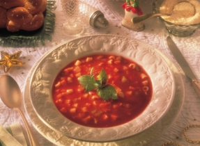 Holiday Minestrone