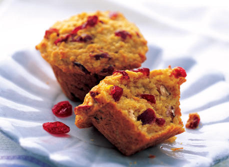 cranberry walnut muffins recipe dairy goodness. Black Bedroom Furniture Sets. Home Design Ideas
