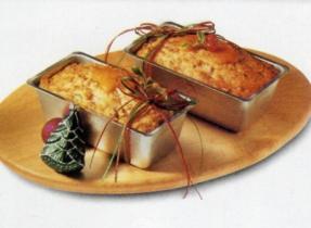 Cheddar Walnut Bread