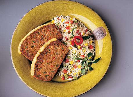 Meatloaf Mexicana Recipe