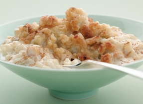 Christine's Fabulous Rice Pudding