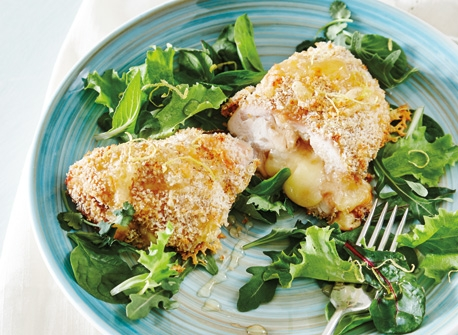 Le 1608 from Charlevoix Crispy Chicken with Honey Recipe
