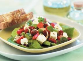 Fabulous Feta Salad