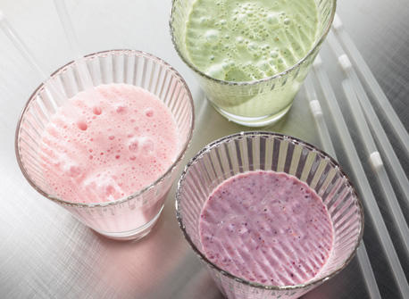 Any Day, Any Time Smoothies Recipe