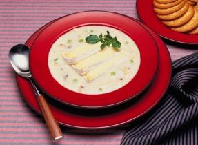 Brie Soup