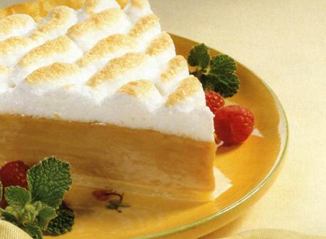 Old Fashioned Butterscotch Meringue Pie Recipe
