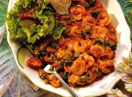 Tortellini Casserole Recipe